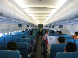 01 250 Economy class