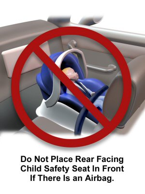 01d 300 child safety seat