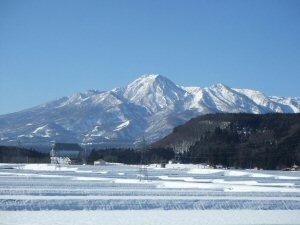 01c 300 妙高山 winter