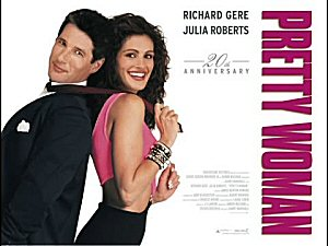 03b 300 Cover Pretty Woman
