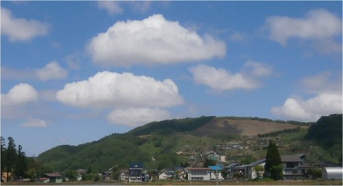 02a 500 20160512 砂利山from新井南小