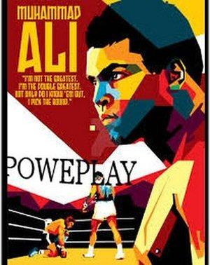 1a 300 Ali Poster