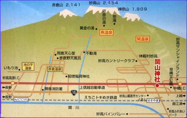 03c 600 20160629 妙高山map from 関山
