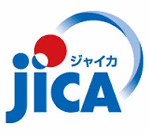 01b 300 Logo JICA