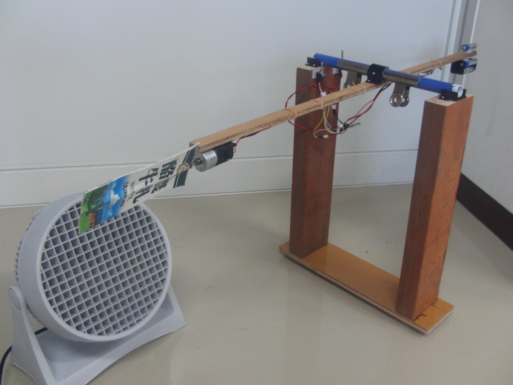 実験2 実験装置