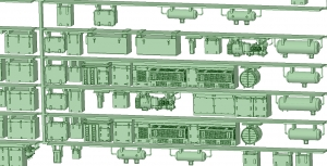 京王8000 10連貫通化仕様(HS20コンプ)【武蔵模型工房 Nゲージ 鉄道模型】2
