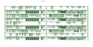 ●U6 西武新2000 8連