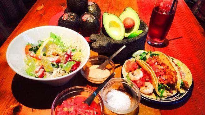 アボカド+わさび醤油←最強に美味い
