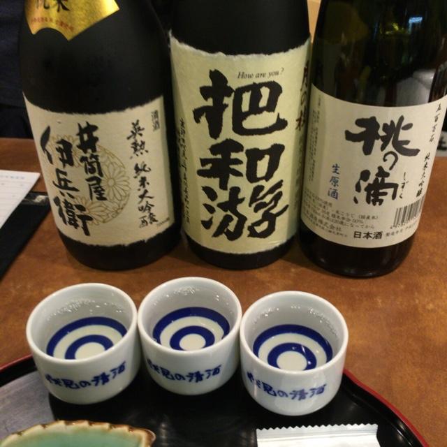 【社会】日本酒ブームは本物か…全体のほぼ半数が日本酒好きと判明 「最も好きなお酒」はビールが男女1位