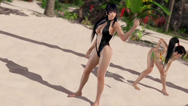 DEAD OR ALIVE Xtreme 3 Fortune__2