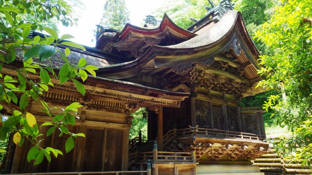 1126本殿と拝殿