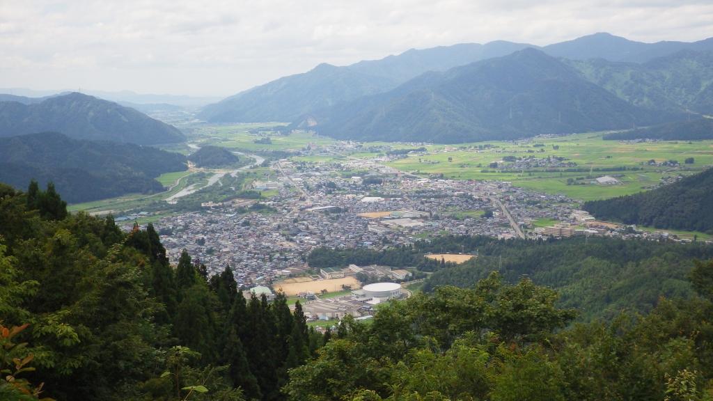 1313鷲ヶ岳保田経ヶ岳