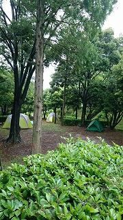 キャンプと潮干狩り_139
