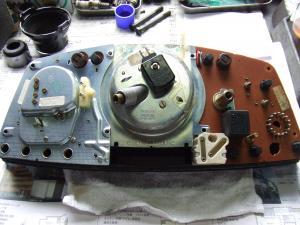 LEDメーター