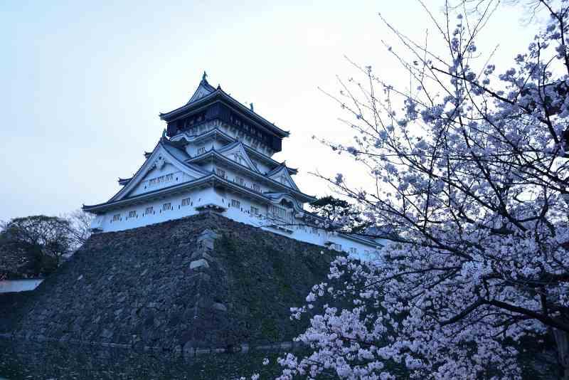 小倉城 (3)