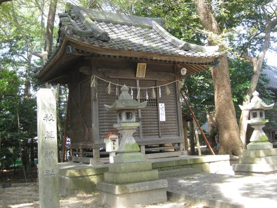 矢矧神社27