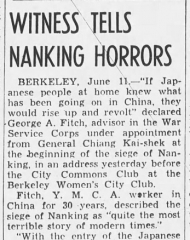 Oakland Tribune, Jun 12. 1938