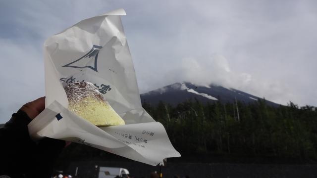 富士メロンパン