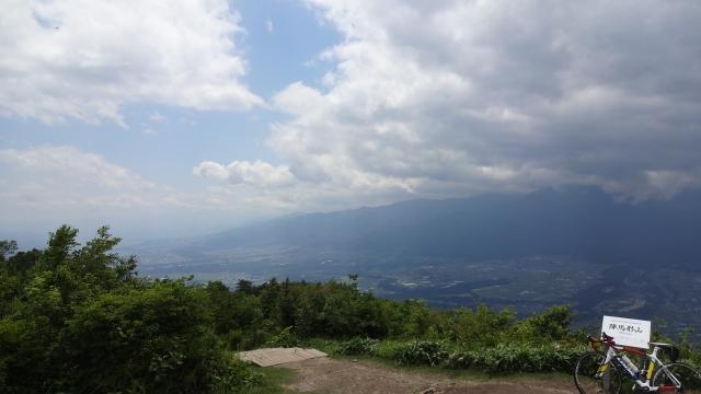 陣馬形山景色2