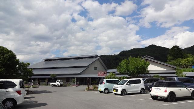 望岳荘(風呂工事中)