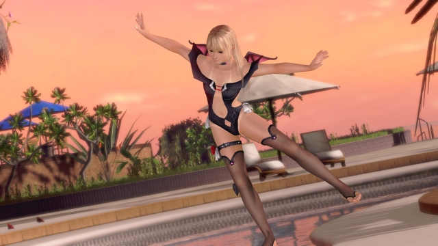 DEAD OR ALIVE Xtreme 3 Fortune__117