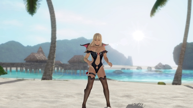DEAD OR ALIVE Xtreme 3 Fortune__133