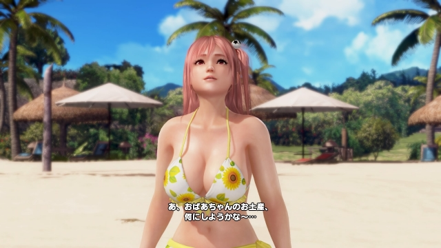 DEAD OR ALIVE Xtreme 3 Fortune_20160404235006