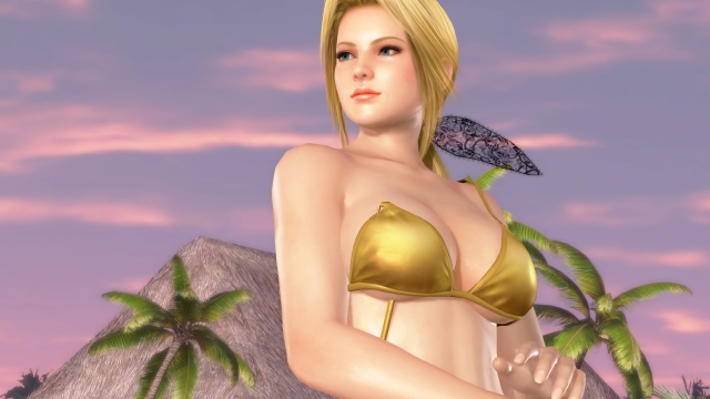DEAD OR ALIVE Xtreme 3 Fortune__251