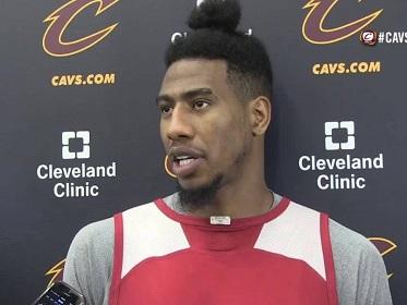 【NBA】イマン・シャンパートの新しいヘアスタイルwwwwwww