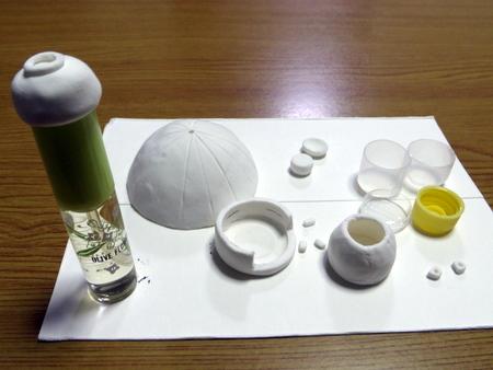 茶会セット1