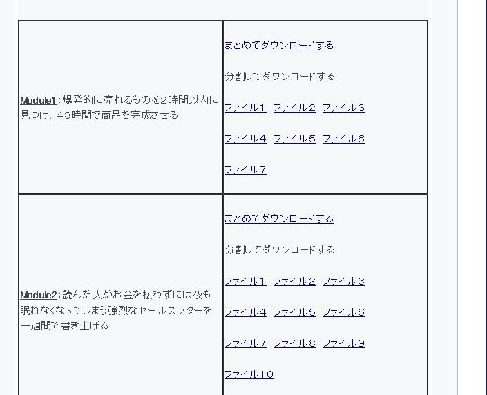 和佐大輔と木坂健宣のネットビジネス大百科ノウハウ