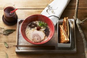 糖質ニブンノイチ麺