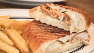 キューバン サンドイッチ