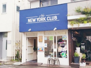 NEW NEW YORK CLUB