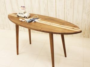 salut サーフボードテーブル