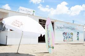 KRUNK×BIGBANG BEACH2