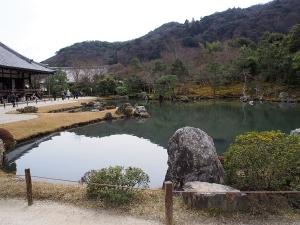 嵐山(6)