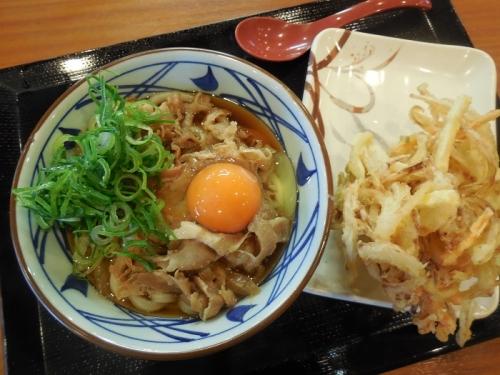 丸亀あさり(1)