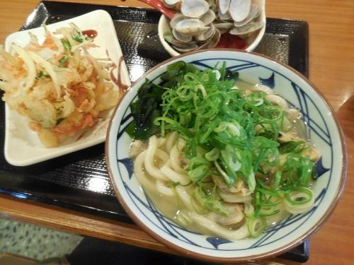 丸亀あさり(4)
