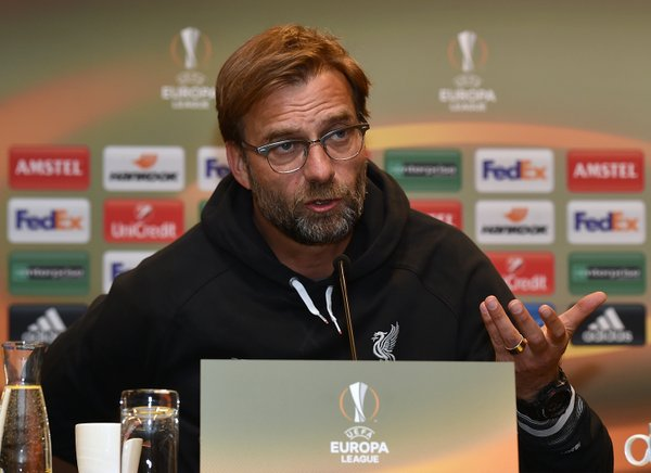 Read what Jürgen Klopp had to say ahead of tomorrow nights clash with @BVB