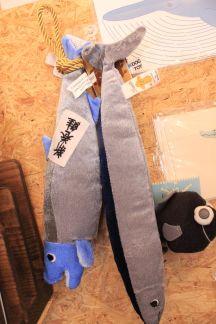 DOGTOY新巻鮭