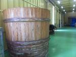 160408七福醸造 (木桶)c