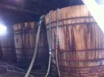 160408ヤマシン醸造 (木桶)