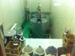 160524 (214c)浜福鶴_吟醸室