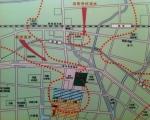 160528 (131c)白鹿酒造稈_宮水地帯地図