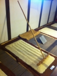 160528 (25c)白鶴酒造資料館_麹冷まし