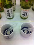 160618 (21)公開きき酒会_金紋道灌_気楽長(滋賀)