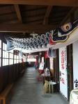 150422田中酒造 (35)入口付近