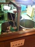 150422田中酒造 ②洗米装置