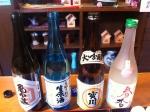 150422田中酒造 _試飲 (1)